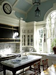 Average Height Of Kitchen Cabinets Simplifying Remodeling 9 Molding Types To Raise The Bar On Your