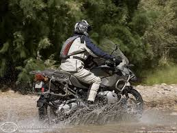 bmw rally off road 2006 bmw r1200gs adventure motorcycle usa