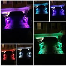 Truck Bed Lighting Truck Bed Light Kit