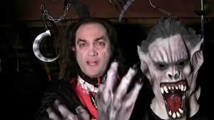Van Helsing Halloween Costume Mask Fan Attic Hellbeast Van Helsing