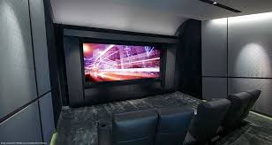 For Home Theater Design  Home Automation Ideas View Our Gallery - Home theater design group