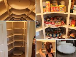 Goods Home Design Diy Diy Lazy Susan Pantry Home Design Garden U0026 Architecture Blog