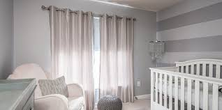 Blackout Curtains For Nursery Infatuate Art Neoteny Curtain Drapes In The Courtesy Cream Colored