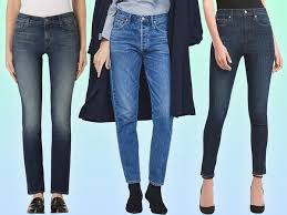 the best jeans for women with long torsos instyle com