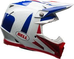 helmet motocross bell moto 9 flex vice motocross helmet blue red helmets unisex