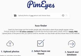 truly free finder 3 fascinating search engines that search for faces
