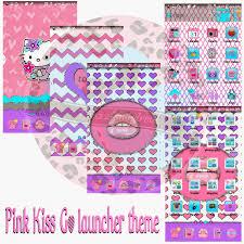 hello go launcher ex theme apk dazzle my droid pink go launcher theme