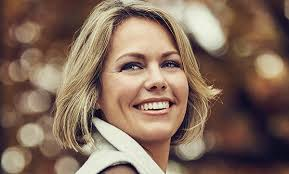 dylan dryer hair why nbc s dylan dreyer once burst out laughing on air tvnewser