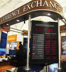 bureau de change a駻oport charles de gaulle quelles sont les arnaques à éviter lors du change de devises