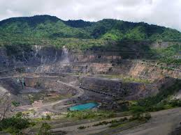 Resume Extraction Papua New Guinea Women Call The Shots On Mega Copper Mine Inter