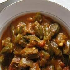 cuisine tomate gombos à la sauce tomate recettes de cuisine egyptienne