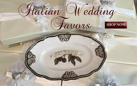 italian wedding favors italian wedding favors communion favors confetti flowers