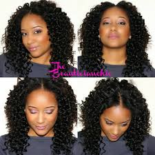 Hair Extension Shops In Manchester by Senegalese Twist In London Uk