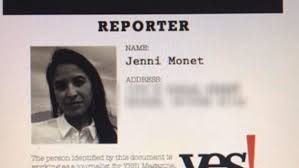 jobs for ex journalists arrested during inauguration schedule more than a year later some journalists arrested at nd pipeline