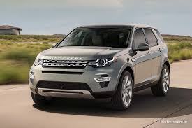 land rover discovery tdi land rover discovery sport 2 0 2014 auto images and specification