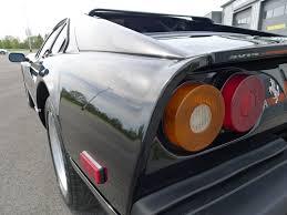 black ferrari back 1980 ferrari 308 gtbi paint correction detail sweetcars