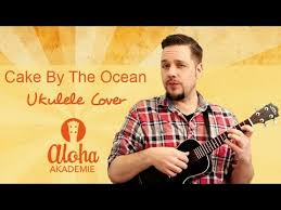 cake by the ocean ukulele looper cover dnce aloha akademie