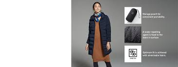 Ladies Duvet Coats Women U0027s Outerwear And Blazers Ultra Light Down Uniqlo Us