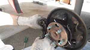 how to change rear brakes on pontiac sunfire youtube