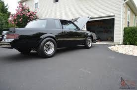 buick grand national 700hp custom built show car
