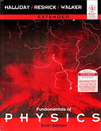 fundamentals of physics 6th edition buy fundamentals of physics