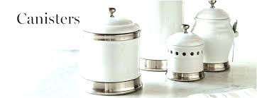 kitchen canister set ceramic canister sets for kitchen and 27 white kitchen canister sets