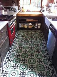 Tile In Kitchen 226 Best Floor It Images On Pinterest Cement Tiles Tiles And