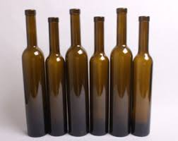 wine bottles empty wine bottles etsy