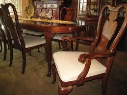 Henkel Harris Dining Room Furniture Dining Room Mahogany Dining Room Table Dining Room Dining Room