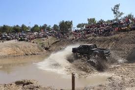 Ford Trucks Mudding - off road events saint jo texas rednecks with paychecks off road