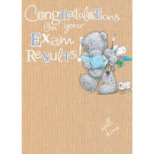 results congratulations me to you card 1 79 tatty