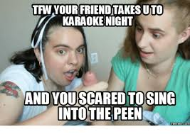 About Me Me Me - 25 best memes about karaoke meme karaoke memes