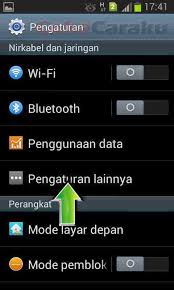 membuat jaringan wifi hp cara membuat handphone samsung menjadi hotspot wifi coba caraku
