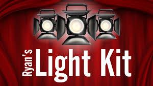 low budget lighting kit ryan s light kit low budget lighting tips for your videos films