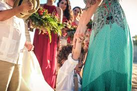 a spanish mexican style mexican style wedding