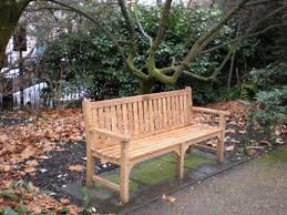 barry morse a memorial bench in london for barry morse