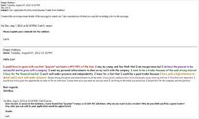 Seeking Text Message Lessons From A Colorful Seeking Email Loft Resumes