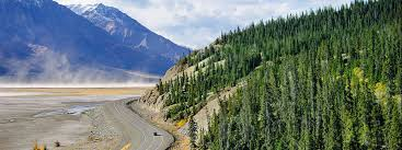Alaska Travel Meaning images Blazing a trail an epic road trip down the alaska highway jpg