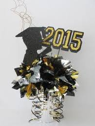 Diy Graduation Centerpieces by Diy Graduation Centerpieces Click On Thumbnail To Zoom