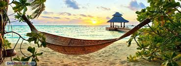 tropical paradise hammock cover photos for facebook id 1603