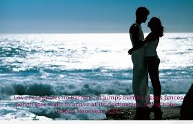 Best Quotes For Love by Best Quote For Happy New Year My Love 2016
