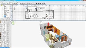 Create 3d Floor Plans by Sweet Home 3d Floor Construction Youtube