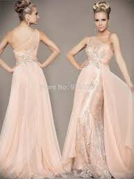 special occasion dresses abiti da sera new one shoulder open back lace prom dresses