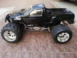 1 5 scale 4wd 30cc petrol monster truck sale rm1500