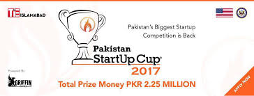 This Pakistani Startup Helps You Startup Cup 2017 Is Coming To Islamabad Techober Com