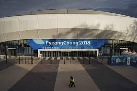 South Korea Flag South Korea To Stop Using Olympic Flag With Disputed Islands The