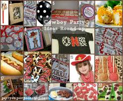 Western Themed Party Ideas Diy Western Party Favor Western Theme Party Ideas Party Decoration