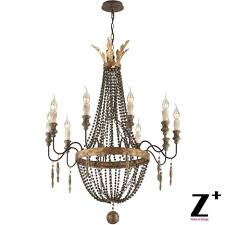 Outdoor Wrought Iron Chandelier by Chandelier Outdoor Candle Chandelier Non Electric Rustic Wrought