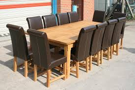 grouptablesetting 12 person dining table kobe table
