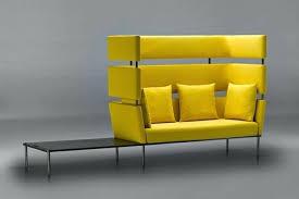 canap jaune moutarde canape jaune moutarde le canapac dacco le meuble pour un intacrieur